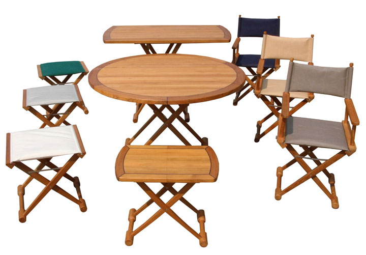 Teak Tables And Chairs teak tables & chairs- teak deck company is a distributor of high