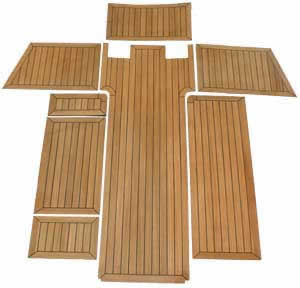 About Teak Deck Company