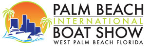 Teak Deck Company at Palm Beach International Boat Show
