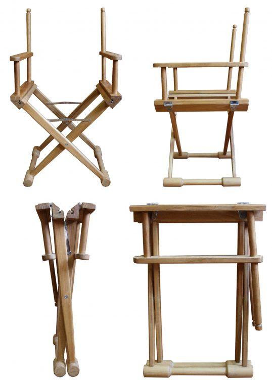 Sale! 🔍. Teak Folding Captains Chair ...
