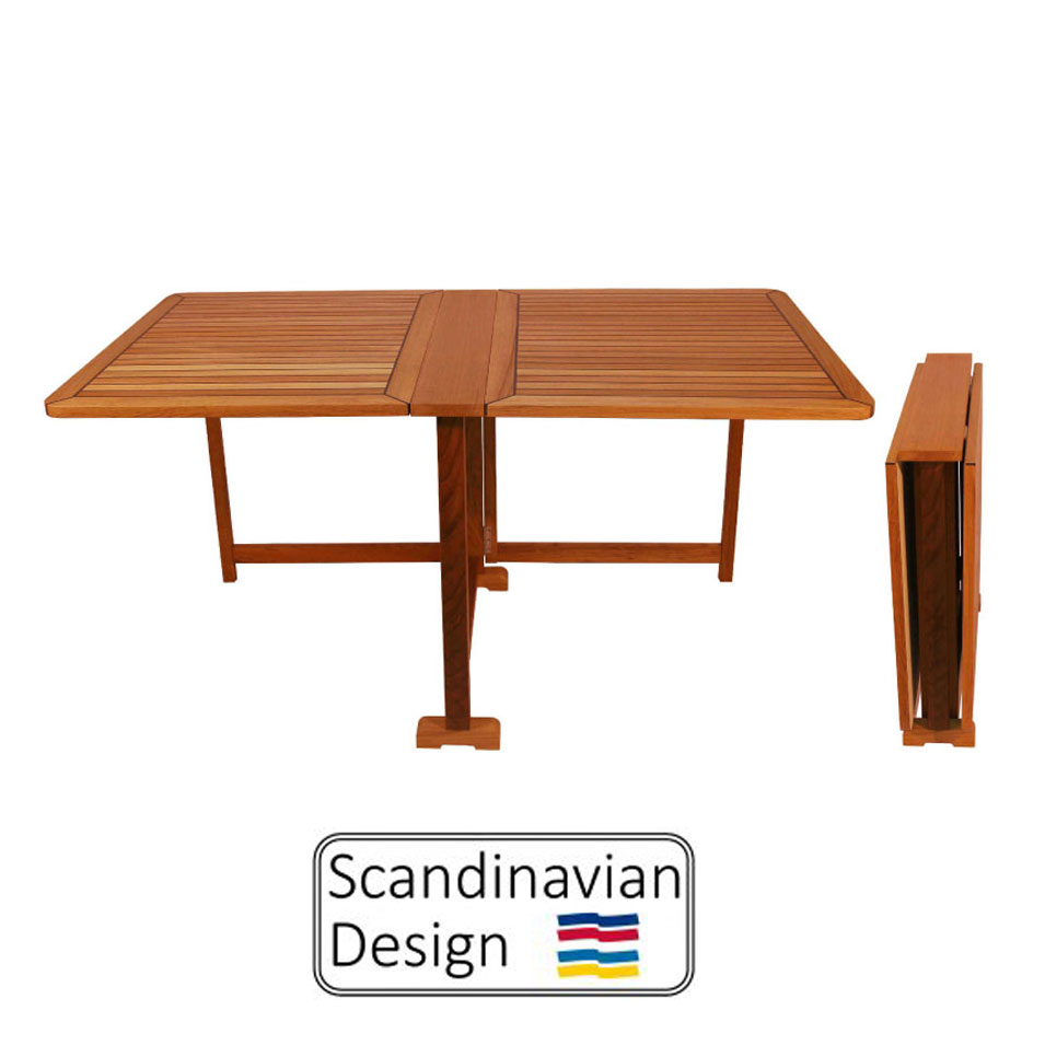 Amazing Teak Folding Table Rectangular Butterfly Download Free Architecture Designs Lectubocepmadebymaigaardcom