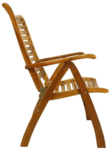 High Gloss Teak Chair Teak Deck Company Teak Deck Company